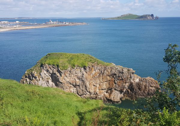 Howth, Dublin, Ireland – Hiking